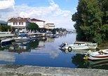 Zakynthos Island Tour by minibus. Cefalonia, Greece