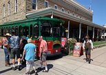 Cody Trolley Tours - Best of the West Trolley Tour. Cody, WY, UNITED STATES