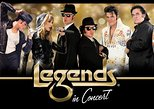 Legends in Concert Branson. Branson, MO, UNITED STATES