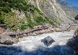 Lijiang Train Station Pick up and Tiger Teaping Gorge Private Tour, Lijiang, CHINA