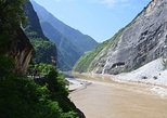 Lijiang Sanyi airport (LJG) Pick up and Tiger Teaping Gorge Private Tour, Lijiang, CHINA