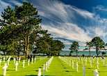 American D-Day Landing Beaches Full-Day Tour from Bayeux. Bayeux, FRANCE