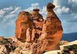 Cappadocia Red Tour (North Tour). Urgup, Turkey