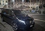 Formia – Rome / Private Van Transfer. Gaeta, ITALY