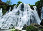Visit 3 MAJESTIC Waterfalls in Dalat. My Son, Vietnam
