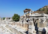 Ephesus Private Sightseeing Day Tour from Kusadasi with Lunch. Selcuk , Turkey