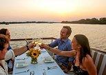 Dinner Cruises on the Zambezi River,
