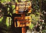Boleto Machu Picchu con Huayna Picchu,