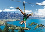 Ziptrek Ecotours: Zipline Adventure Tour Queenstown. Queenstown, New Zealand