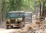 Full-Day Phnom Kulen Sacred Mountain by Jeep, Angkor Wat, CAMBOYA