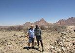 Full day Spitzkoppe, Swakopmund, NAMIBIA