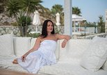 Photoshoot in Kos town, Cos, GRECIA