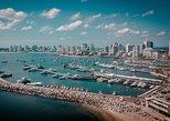 Punta del Este City Tour Clasico con Puesta del Sol en Casapueblo,