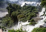 Full-Day Iguazu Falls and Itaipu Dam Plane Tour from Asuncion,
