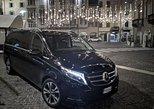 Gaeta – Rome / Private Van Transfer. Gaeta, ITALY