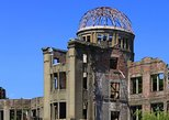 Hiroshima Peace Memorial Park and Miyajima Island Tour. Hiroshima, JAPAN
