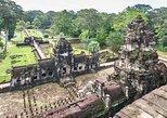 All Major Temples and Kulen Mountant Waterfall in 3 Days, Angkor Wat, CAMBOYA