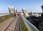 Golden Bridge/Ba Na Hills Trip From Chan May Port, Hue, VIETNAM