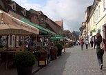Brasov: the best city in the world. Brasov, ROMANIA