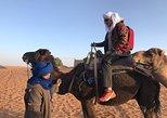 4 días desde el desierto de ouarzazate tou merzouga. Uarzazat, MARRUECOS