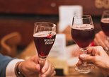 Brussels Beer Tasting Guided Half-Day Tour,