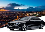 Private Airport Transfer: Rotterdam The Hague Airport (RTM) to The Hague, Rotterdam, HOLLAND