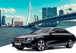 Private Airport Transfer: Rotterdam The Hague Airport (RTM) to Rotterdam, Rotterdam, HOLLAND
