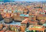 Visita a pie de 2,5 horas por la ciudad de Bolonia y la Universidad.. Bolonia, ITALIA