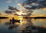 Sunset Kayak Tour- Search for Dolphin, Manatee and explore Mangrove Tunnels. Cocoa Beach, FL, UNITED STATES