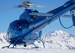 Glacier Explorer - 1 Glacier & Snow Landing. Glaciares Franz Josef y Fox, New Zealand