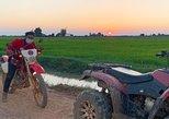Half-Day ATV Grand Sunset Tour, Angkor Wat, CAMBOYA