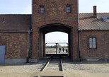 Private Auschwitz and Birkenau Memorial Tour, Oswiecim, Poland