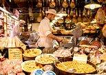 Food Tasting Walking tour of Bologna, Bolonia, ITALIA
