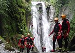 Canyoning Advanced Day Trip, Fuessen, GERMANY