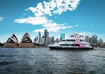 Sydney Harbour Gourmet Lunch and Wine Cruise,