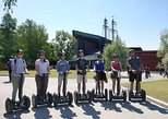 Segway Stockholm 3-Hours Tour. Estocolmo, Sweden