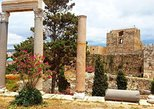 Private Full-Day Tour to Byblos and Tripoli from Beirut,