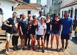 Walking Tour in the Historic Center of Cali City, Cali, COLOMBIA