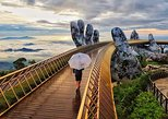 Tour privado del Puente Dorado - Ba Na Hills Danang. Da Nang, VIETNAM