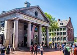 Boston in One Day Sightseeing Tour. Boston, MA, UNITED STATES