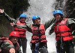 Canyoning | Salto A Pozas | Tiroline | Rapel | Buceo | Almuerzo | Cd Fotos y Vi, Baños, ECUADOR