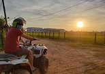 Half-Day ATV Grand Sunset Private tour, Angkor Wat, CAMBOYA