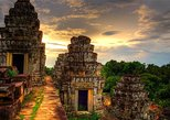 3 Days -Guided tour of All Major Temples and Kulen Mountain Waterfall, Angkor Wat, CAMBOYA
