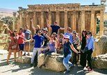 Small - Group Tour to Baalbek, Anjar and Ksara - Day Trip from Beirut. Beirut, Lebanon