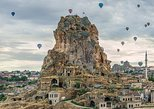 Cappadocia Dream - 2 Days Cappadocia Travel with Balloon Ride from/to Istanbul. Istanbul, Turkey