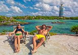 Excursión de un día todo incluido desde Cancún a Xel-Ha con boleto de admisión. Tulum, MEXICO