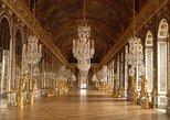 Passe Evite as Filas para o Versalhes. Versalles, França