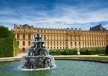 Palácio de Versalhes, Jardins e Propriedade Skip-the-Line 1-Day Tour. Versalles, França