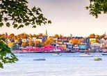 Halifax and Lunenburg Tour, Halifax, CANADA
