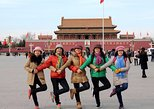 All Inclusive 2-Day Private Tour of Beijing City Highlights from Qingdao by Air, Qingdao, CHINA